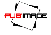 Pub'image : impression grand format